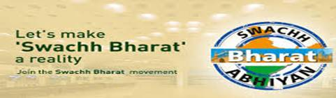 Join the Swachch Bharat Abhiyaan