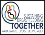 Image result for breastfeeding week 2017