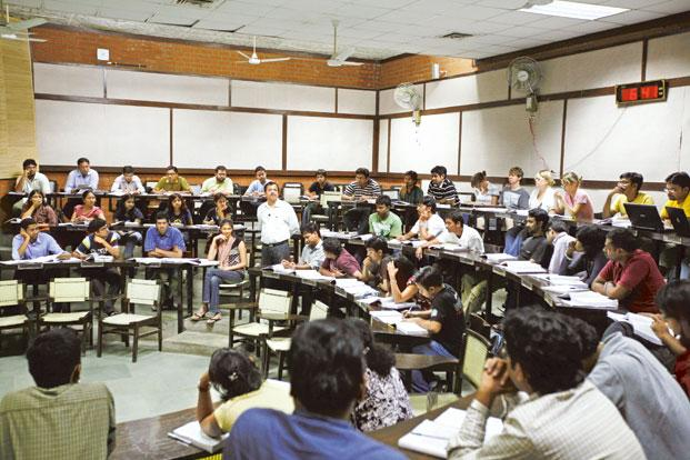 The Narendra Modi government has also introduced graded autonomy to promote quality in education. Photo: Mint