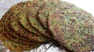 Image result for flax seed rotis