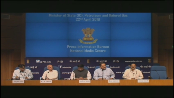 Cabinet Briefing by Union Minister Shri Ravi Shankar Prasad on Mar 23, 2016