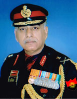 Lt. Gen. M.M.S. RAI takes over as the Vice Chief of Army Staff (VCOAS) on August 01, 2015.